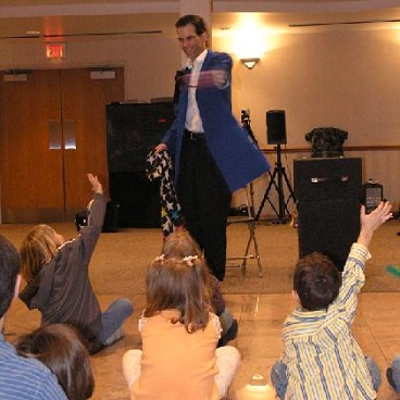 Chicago Kids Events Magician